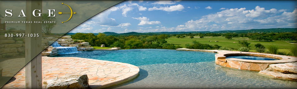 Texas Hill Country Ranches and homes